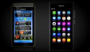 nokia n9 2 300x174 - Новый шаг в истории компаний Nokia и Microsoft