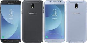 168 Samsung Galaxy j7 2017 300x149 - Как подключить телефон Самсунг к компьютеру?