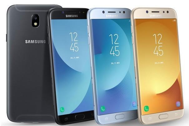 169 Samsung Galaxy j5 2017 - Недостатки смартфона Samsung Galaxy j5 2017