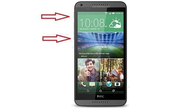 172 2 htc desire hard reset - Как сбросить HTC Desire до заводских настроек?