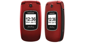 183 samsung for elderly 300x152 - Кнопочные телефоны для пожилых людей