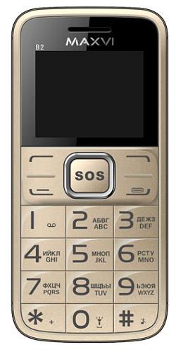 184 gromkiy telefon for old people 4 - Громкий телефон для пожилых людей. Обзор популярных моделей
