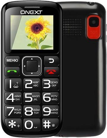 186 onetext care phone - Кнопочные телефоны для пожилых людей