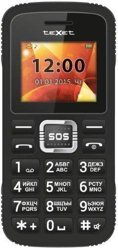 186 texet care phone - Кнопочные телефоны для пожилых людей