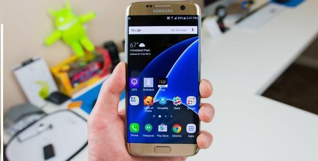 Как обновить Андроид на телефоне Samsung Galaxy?