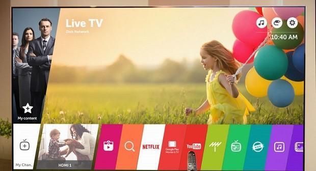 194 lg to smart tv - Как транслировать экран телефона на телевизор LG?
