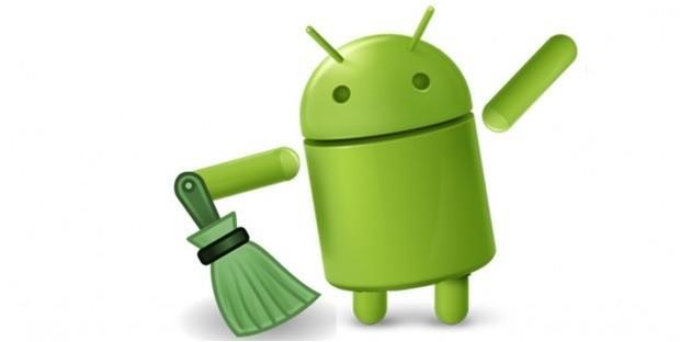 201 clean android - Обновление Denim стало доступно для Lumia 930 и 1520 в России и странах СНГ