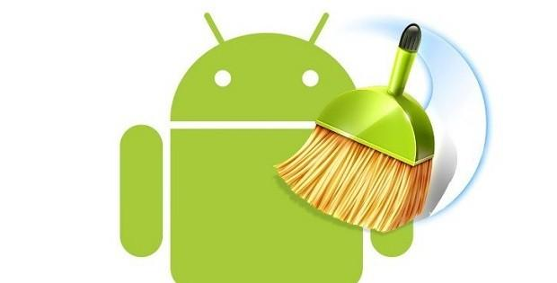 202 clean android mem tab - Как почистить память на планшете с Андроид?