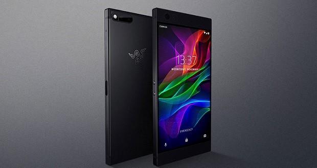 208 razer phone 1 - Nokia Lumia в качестве точки доступа Wi-Fi