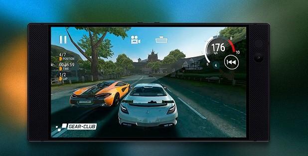208 razer phone 3 - Razer Phone: первый смартфон для профессиональных геймеров
