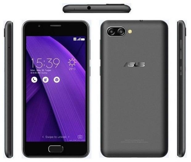 209 Asus Zenfone 4 Max 2 - Обзор телефона Asus Zenfone 4 Max