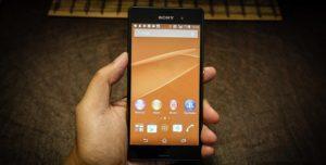 213 sony xperia z3 300x152 - Как зайти в инженерное меню Sony Xperia?