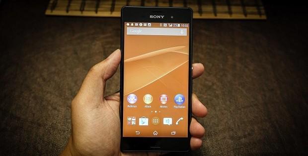 213 sony xperia z3 - Что делать если Sony Xperia постоянно перезагружается?