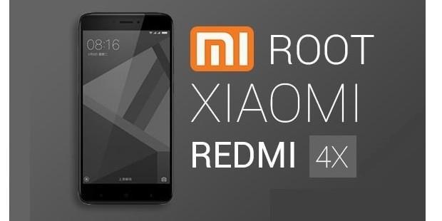 231 root redmi 4X - Как сделать Root права на Xiaomi Redmi 4x?