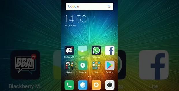 232 screenshot redmi 4X - Nokia X - первый бюджетный смартфон Android-семейства