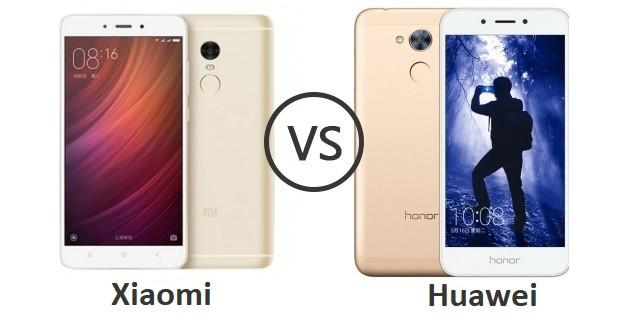 234 1 vs honor redmi - Huawei Honor 6a или Xiaomi Redmi 4x?