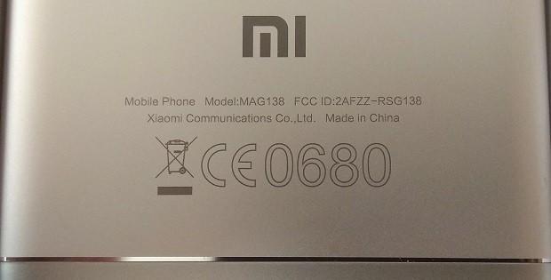 238 redmi 4x fake - Как отличить поддельный Xiaomi Redmi 4x и Note 4x?
