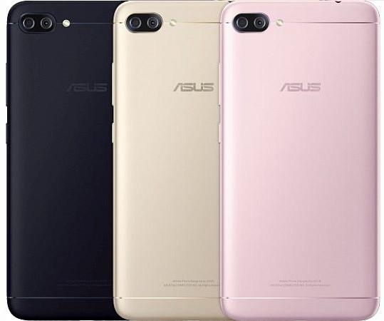 209 asus zen 4 - Обзор телефона Asus Zenfone 4 Max