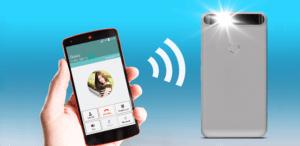 """259 iphone flash 300x146 - Почему работает приложение """"Кошелек"""" на Huawei?"""