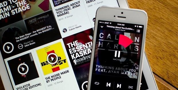 265 apple music disable - Как определить песню по звуку через телефон?