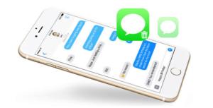 291 iphone sms 300x153 - Как подключить телефон к интернету через WiFi роутер