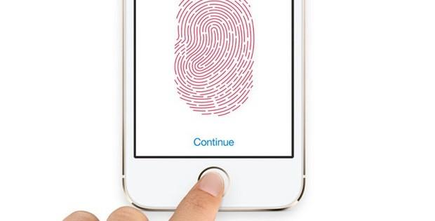 301 iphone finger print - Пользуясь Windows 10, помни - Microsoft следит за тобой..