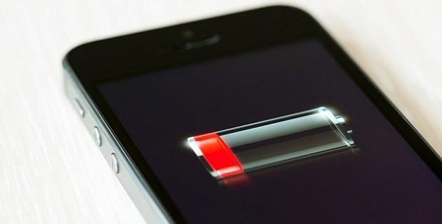 Почему на iPhone 6 быстро садится батарея?