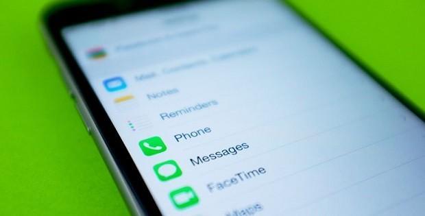 317 iphone not sms - Сохраните музыку и фотографии в SkyDrive