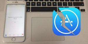 320 iphone not download apps 300x150 - Как восстановить заводские настройки ноутбука Acer?