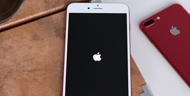 Почему iPhone постоянно перезагружается сам по себе?