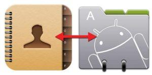 341 transfet contacts android ios 300x149 - Как открыть крышку Xiaomi Redmi 4x?