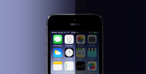 342 iphone brigthes 300x152 - Как сделать скриншот экрана на смартфоне Huawei?