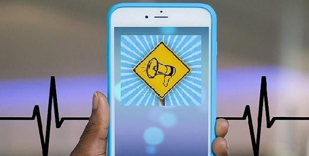 360 как отключить оповещение населения - Как отключить оповещение населения на телефоне Андроид?