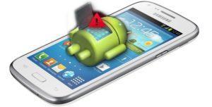 361 how disable safe mode android 300x152 - Как найти телефон по IMEI через спутник?