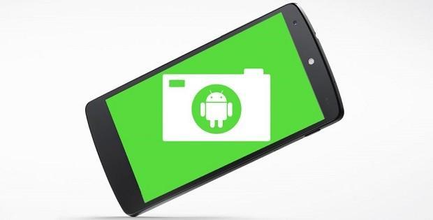 Как сделать скриншот экрана на Android?