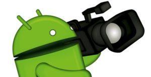 393 record android screen 300x153 - Как снять заднюю крышку телефона Sony Xperia?