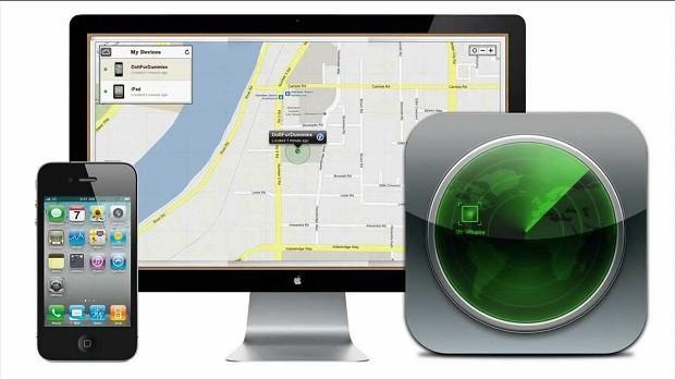 404 fin iphone - Как найти телефон по IMEI через спутник?