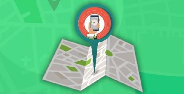 404 how find phone - Как найти телефон по IMEI через спутник?