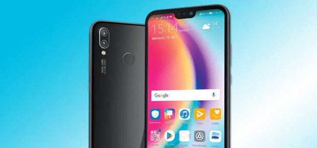 Обзор смартфона Huawei P20 Lite:  характеристики и фото