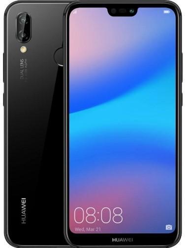 huawei p20 lite 2 - Обзор смартфона Huawei P20 Lite:  характеристики и фото