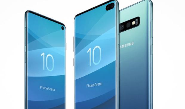 Samsung Galaxy S10 получит улучшенный режим съёмки ночью - Samsung Galaxy S10 получит улучшенный режим съёмки ночью