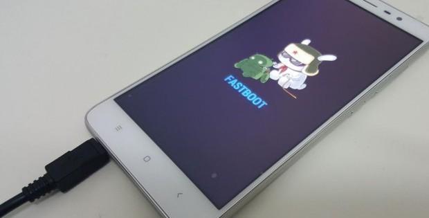перепрошивка Xiaomi