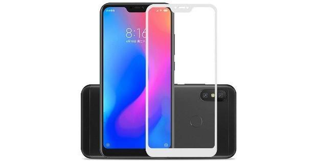Xiaomi и запасное стекло