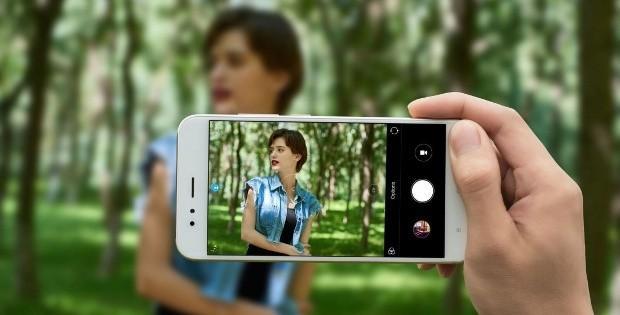 фотосъемка на Xiaomi Redmi