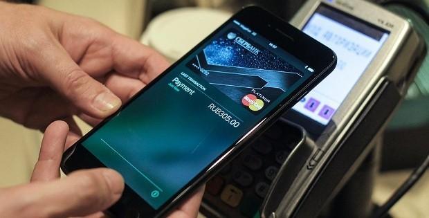оплата картой через телефон