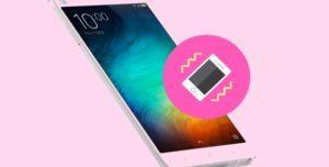 телефон Xiaomi