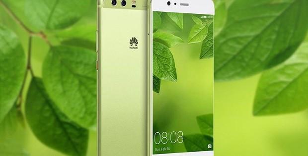 жидкие обои Huawei
