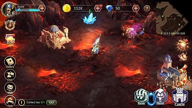 best rpg xiaomi12 - Лучшие игры для Xiaomi в 2019. Выпуск #3 – RPG
