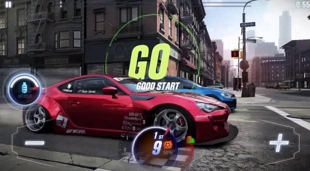 huawei racing 5 1 - Лучшие игры для Huawei в 2021 Выпуск #1 – Гонки