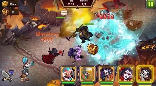 rpg xiaomi 1234 - Лучшие игры для Xiaomi в 2019. Выпуск #3 – RPG